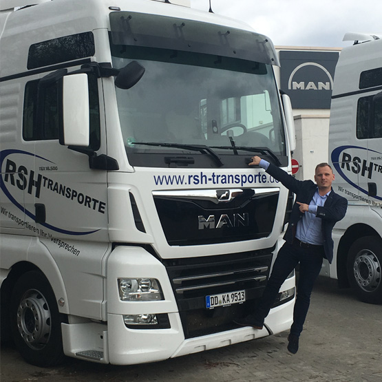 RSH Transport GmbH